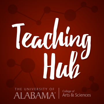 Teaching Hub logo