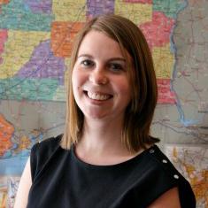 Jessica Kidd