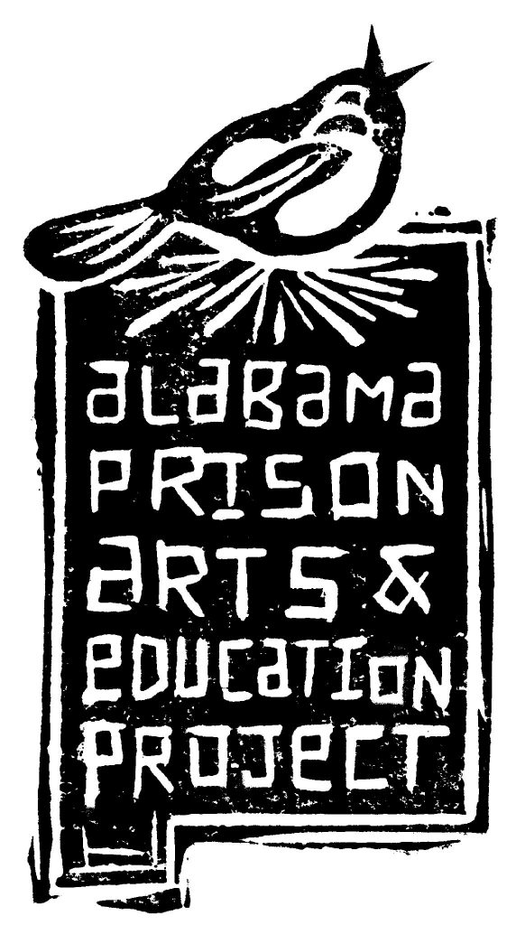 Alabama Prison Arts & Education Project logo